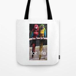 For Life Tote Bag