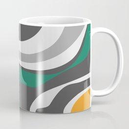 Abstract Composition 1109 Coffee Mug
