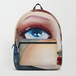 Alien Backpack