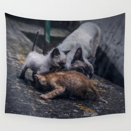 Family Wall Tapestry