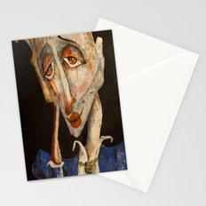 cirque 2 Stationery Cards