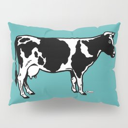 Let's Hear It for Cows! Pillow Sham