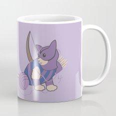 Cateye of the Catvengers Mug