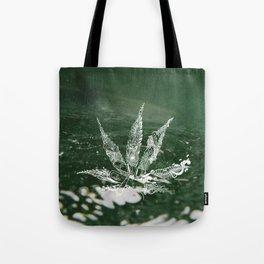 Mari-A-Juana Tote Bag