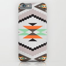 Navajo Slim Case iPhone 6