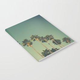Hollywood Summer Notebook