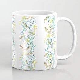 Field column pattern Coffee Mug