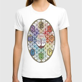 Combine Lives T-shirt