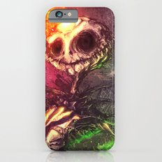 The Pumpkin King Slim Case iPhone 6