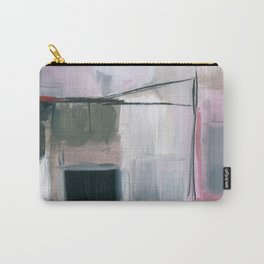 Beauty in the City Carry-All Pouch
