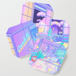 Dream Attack Coaster