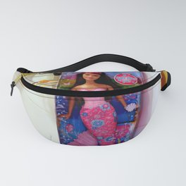 Showered With Pleasures Fanny Pack