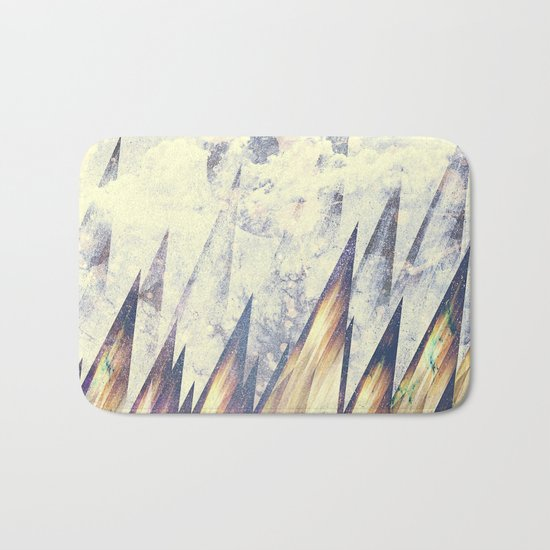 I have been to Mars Bath Mat