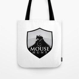 MouseHunt Logo Tote Bag