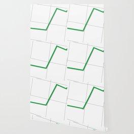 Statistic Up Wallpaper