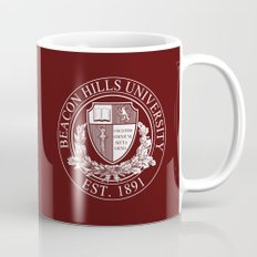 Beacon Hills University Coffee Mug