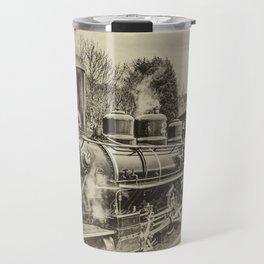 Philadelphia 61269 Antique Travel Mug