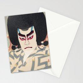 Japanese Ukiyo-e Art Stationery Cards