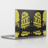 milan Laptop & iPad Skins featuring Milan 4 by Anand Brai