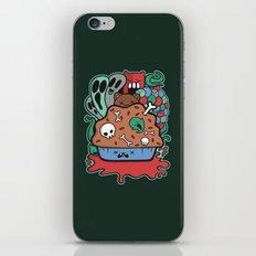 Muffin of Death iPhone & iPod Skin