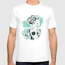 Love me, please love me - Emilie Record T-shirt