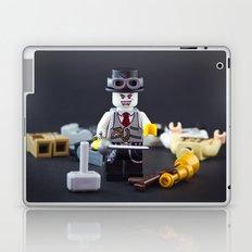SteamCon Laptop & iPad Skin