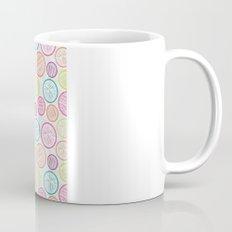 Beauty Wood Mug