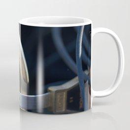 Flea Market 'Phones Coffee Mug