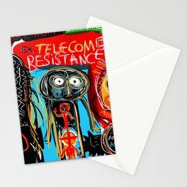 Ex-telecom Stationery Cards