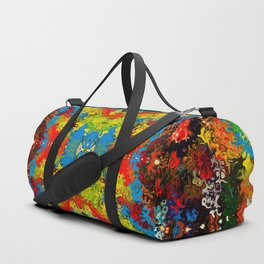 Disclosure - Supervising Demon Duffle Bag