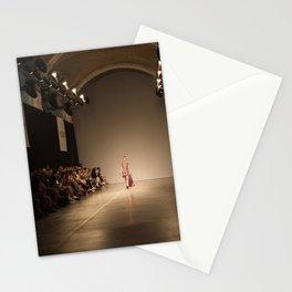 Ukrainian Fashion Week Stationery Cards