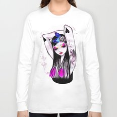 Aife Long Sleeve T-shirt