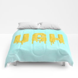 Ugh Comforters