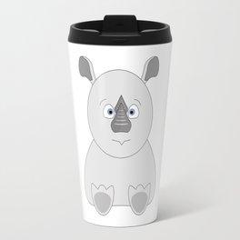 Baby Rhino Travel Mug