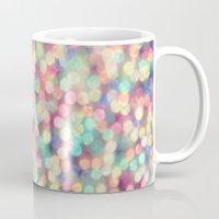 tiffany Mugs featuring TIFFANY  by Monika Strigel
