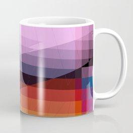 Pattern  2016 010 Coffee Mug