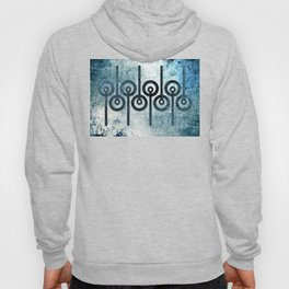 Order in Abstract I Hoody