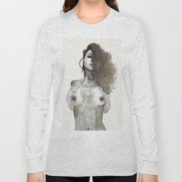 Sentimental Long Sleeve T-shirt