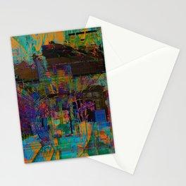 Face Melter Stationery Cards