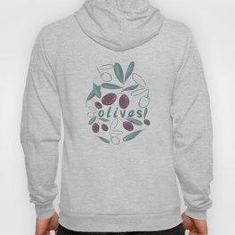 OLIVES Hoody