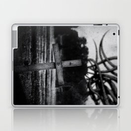 Ignorance In The Midst Of Infinity Laptop & iPad Skin