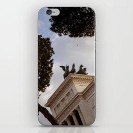 Fabulla iPhone Skin