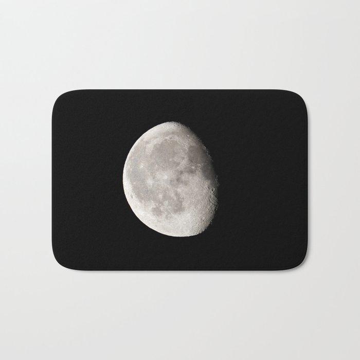 Waning Moon Bath Mat