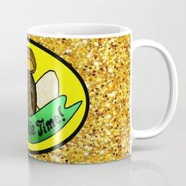 It's Cookie Time! Coffee Mug