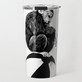 Chimp Travel Mug