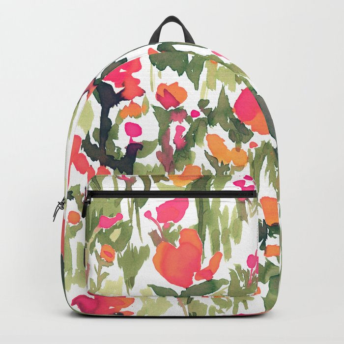 Heart's A Mess Backpack