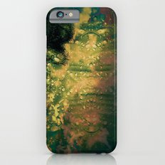 Rain In The bow Day iPhone 6s Slim Case