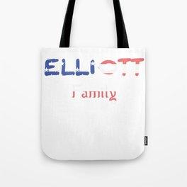 Elliott Family Tote Bag