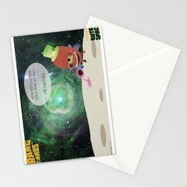 St. Patricks Day Stationery Cards
