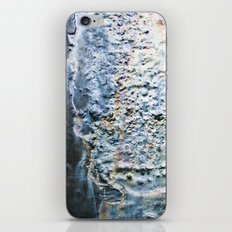 Oil Slick iPhone & iPod Skin